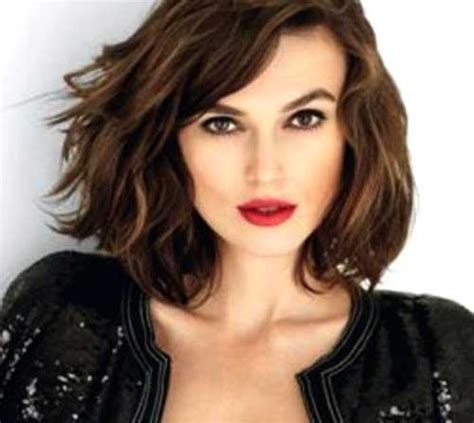 hairstyles for thick hair picture 3