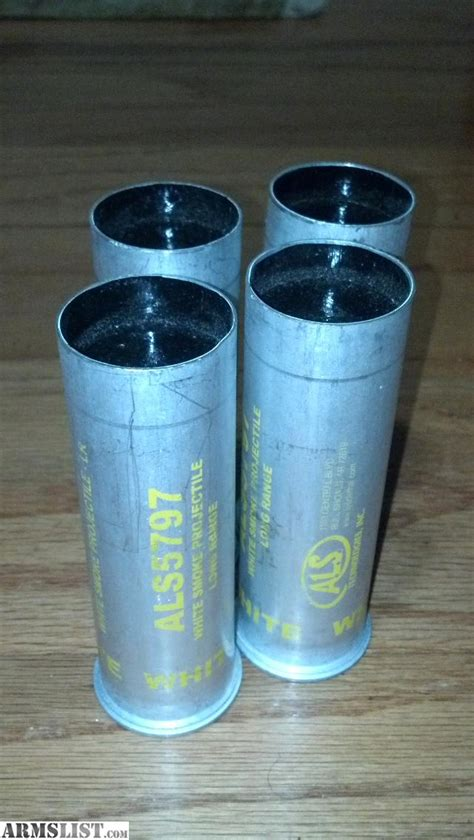 als technology smoke grenade sale picture 6