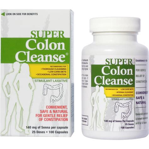 colon cleansing laxatives picture 1