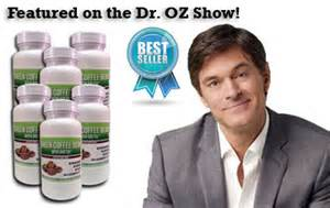 dr. oz recommended a bean to chew on picture 1