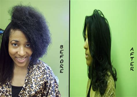 non chemical hair relaxer for black hair picture 4