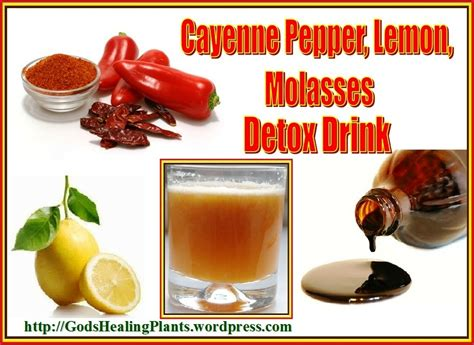 body cleanse ceyanne pepper picture 1