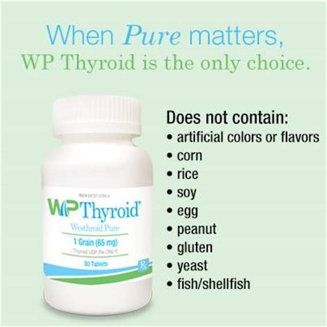 armour thyroid not recommended for replacement therapy picture 10