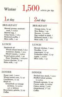 diabetic diet 1500 calorie picture 5