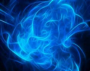 blue smoke picture 1