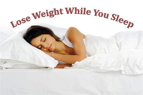 while you sleep weight loss pills picture 1