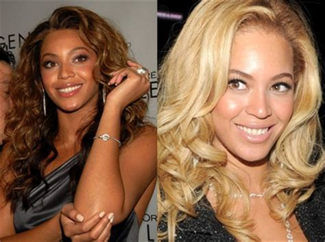 how did celebrities get whiter skin picture 1