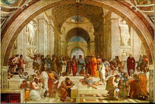 the diet of renaissance artist raphael picture 9
