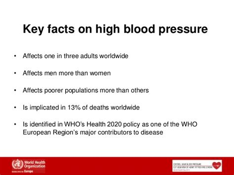 Statistics about high blood pressure picture 5