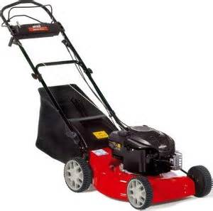 backfiring through carb and lawn mowers picture 2
