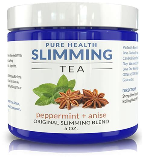 peppermint tea an appee suppressant picture 2