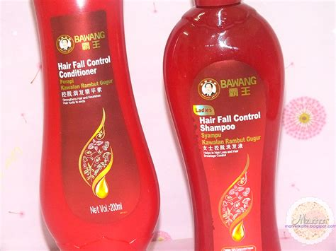 bawang shampoo review picture 7