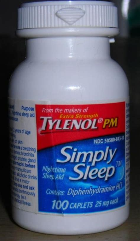 amb 5 sleeping tablet picture 5