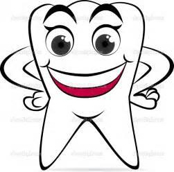 cartoon teeth picture 9
