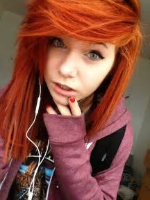 emo hair styles for girls picture 1