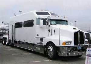 extended semi tractor sleeper cabs picture 1
