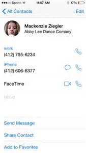 abby rode phone number picture 5
