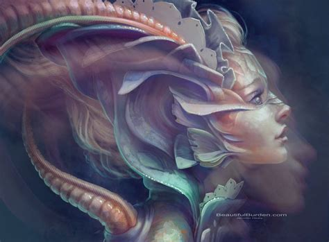 fantasy female beauty spell story picture 13