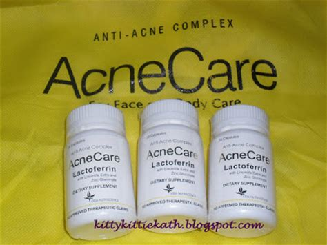 how much is acnecare mercury drug picture 4