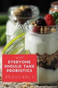 when to take probiotics picture 2