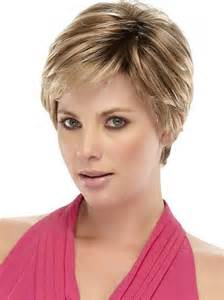 short hairstyles for thin hair picture 15