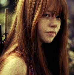 cherokee iowa red haired women picture 7