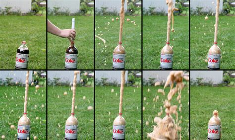 diet coke and mentos picture 3