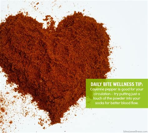cayenne pepper good for blood flow? picture 11