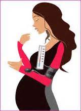 Pregnency related high blood pressure picture 1