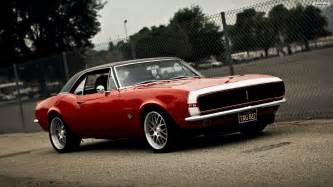 Muscle car wall paper picture 7