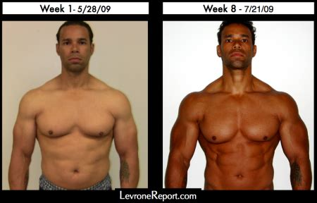 hgh 4 month results picture 9