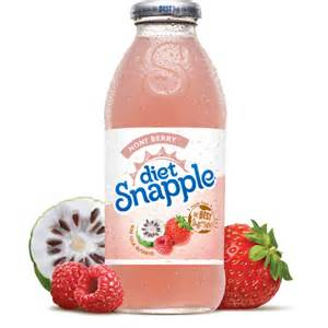 snapple diet peach picture 6