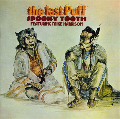 spooky tooth picture 1