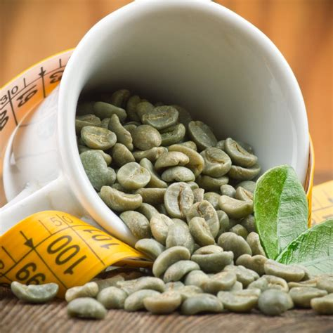 are green coffee beans good for you picture 2