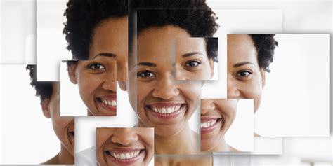 black skin vs white picture 6