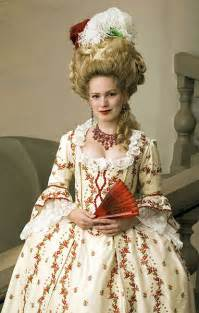 english fashion 1700s hair picture 2