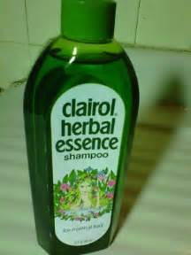 original herbal essence shampoo by clairol picture 2