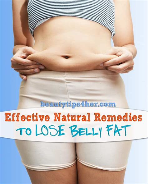 what natural herb helps loose belly fat that picture 6