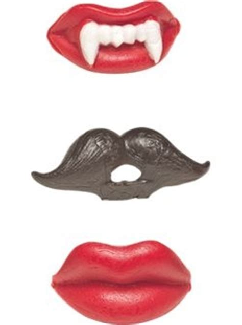 wax candy lips picture 17
