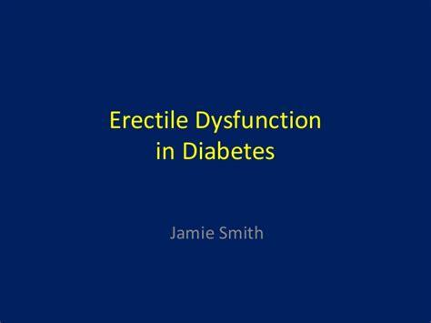 erectile dysfunction diabetes picture 1