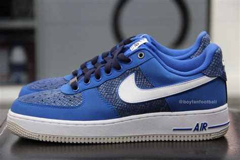 air force 1 mid skin snake picture 5