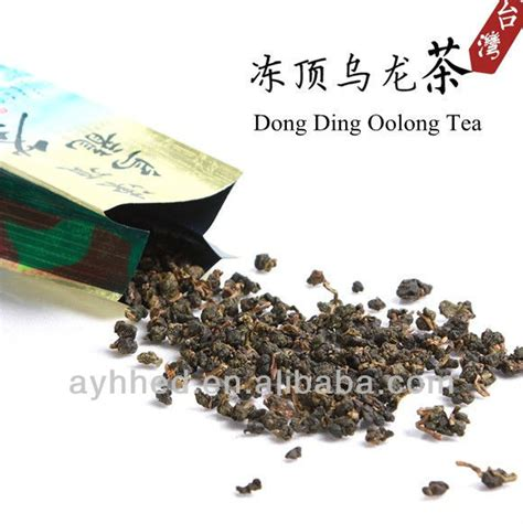 dong ding oolong tea & weight loss picture 2