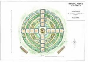 herbal garden design picture 13