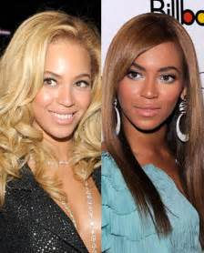 beyonce knowles skin whitening pills picture 1