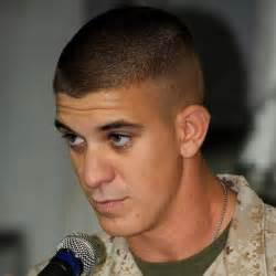 military hair cut picture 13