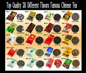 chinese herbal tea picture 1