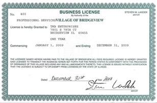 home business license picture 2