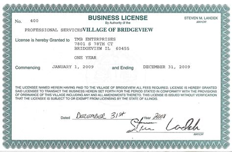 home business license picture 3