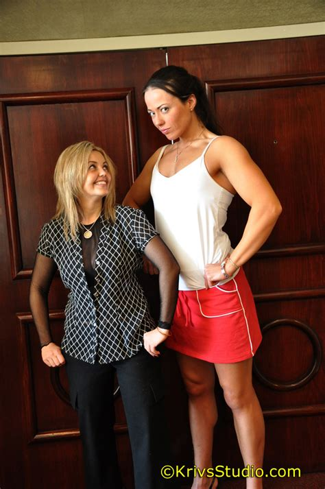 old tall muscular women picture 5