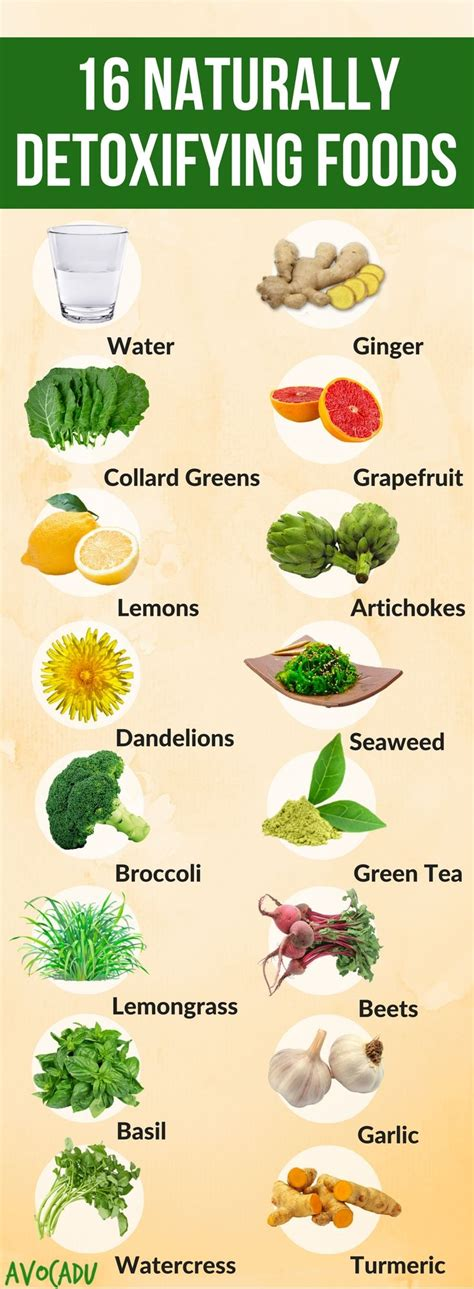 cleanses to detoxify body and lose weight picture 9